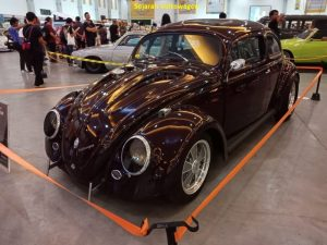 VOLKSWAGEN BEETLE LEGENDARIS